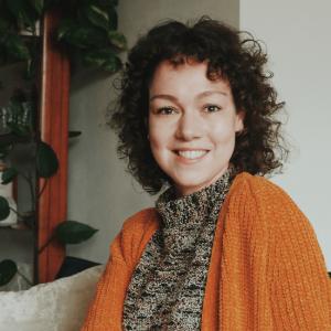 Nicole Kroes Avatar